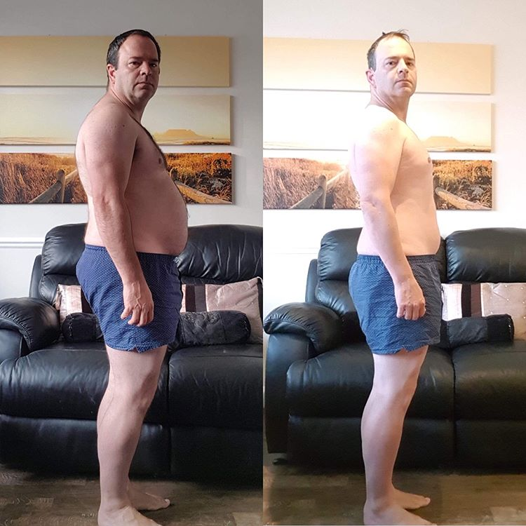 Madison : Water fast 7 days weight loss results